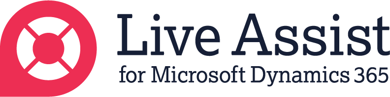 Live Assist for Microsoft Dynamics 365